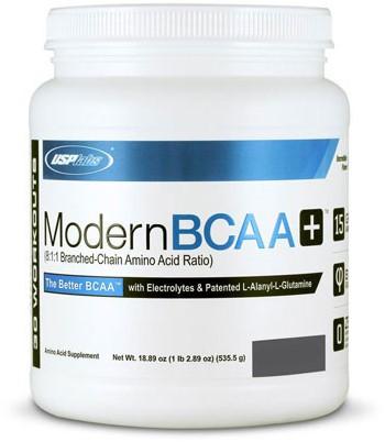 Modern BCAA+ Berry Burst (535 gr)
