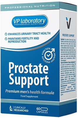 VPLab Prostate Support (60 caps)