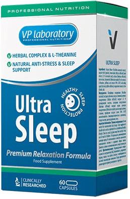 VPLab Ultra Sleep (60 caps)
