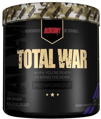 Total War Grape (392 gr)