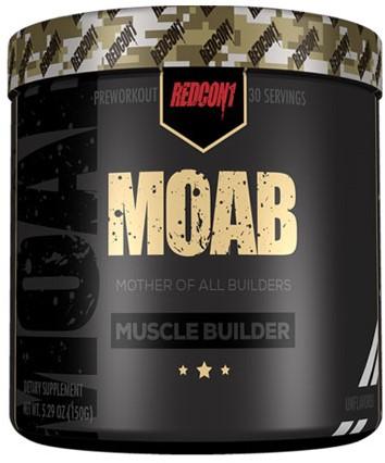 MOAB Unflavoured (210 gr)