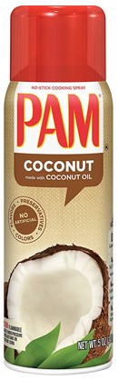 PAM Cooking Spray Coconut Oil (141 ml)