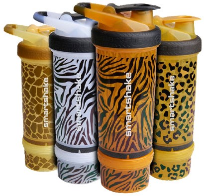 Smartshake Revive Untamed Leopard (750 ml)