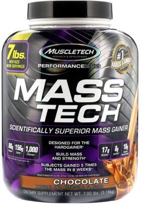 Performance Series Mass Tech Ultimate Chocolate Crunch (3200 gr)