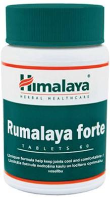 Himalaya Rumalaya Forte (60 tabs)