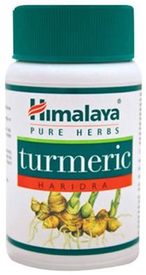 Himalaya Tumeric (60 tabs)