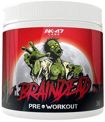 AK47 Braindead Fruit Punch (240 gr)