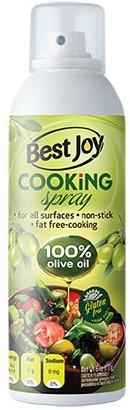 Best Joy Cooking Spray Olive Oil (250 ml)