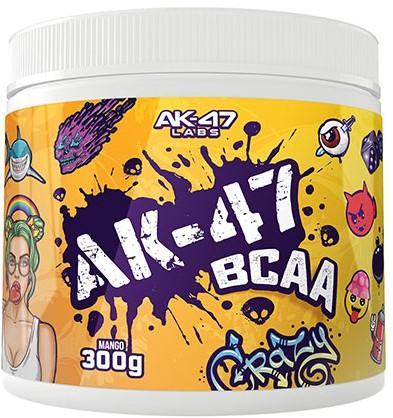 AK47 BCAA Mango (300 gr)