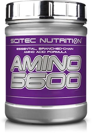 Scitec Amino 5600 (200 tabs)