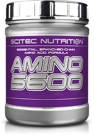 Scitec Amino 5600 (500 tabs)