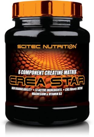 Scitec Creastar Cola (540 gr)