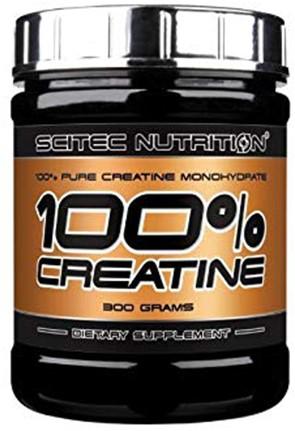 Scitec 100% Creatine Monohydrate (300 gr)