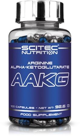 Scitec AAKG (100 caps)