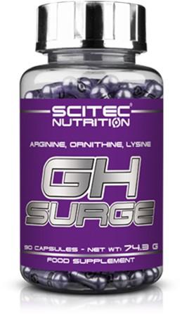 Scitec GH Surge (90 caps)