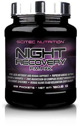 Scitec Night Recovery (28 packs)