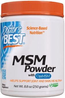 MSM Powder (250 gr)
