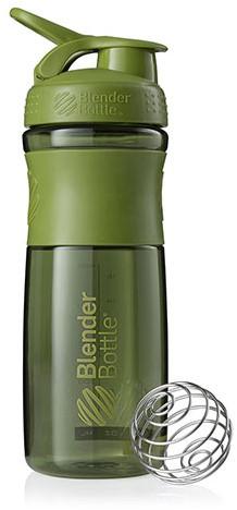 BlenderBottle Sportmixer Moss Green (820 ml)
