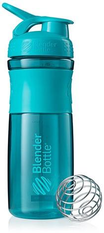 BlenderBottle Sportmixer Teal (820 ml)