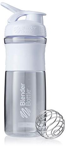 BlenderBottle Sportmixer White (820 ml)