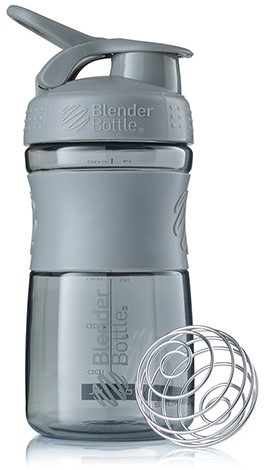 BlenderBottle Sportmixer Pebble (590 ml)