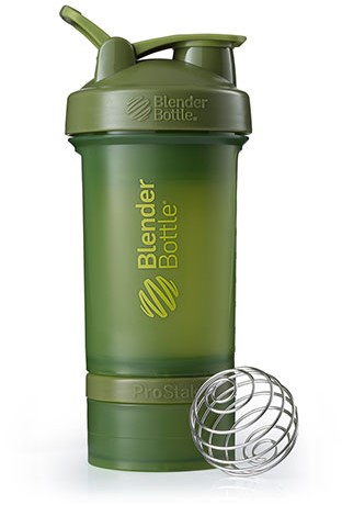 BlenderBottle Prostak Green (450 ml)