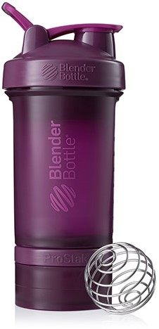 BlenderBottle Prostak Purple (450 ml)