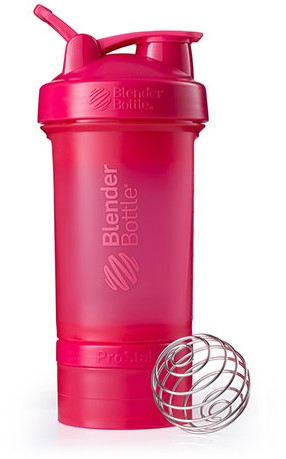 BlenderBottle Prostak Pink (450 ml)
