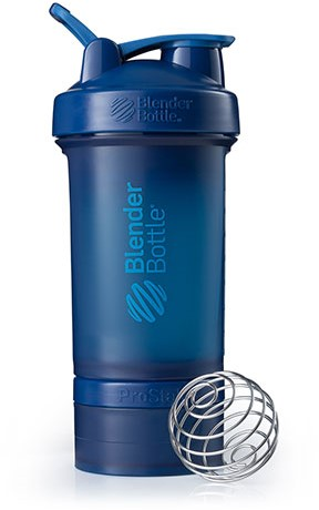 BlenderBottle Prostak Navy Blue (450 ml)