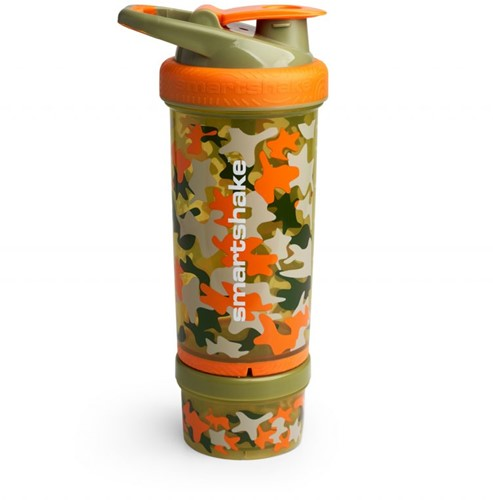 Revive Camo Orange (750 ml)