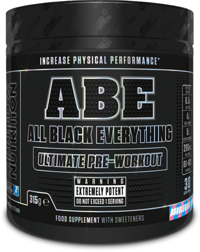 ABE Ultimate Pre-Workout Bubblegum (315 gr)