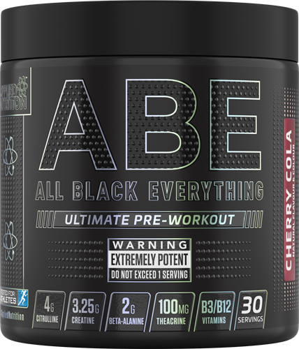 ABE Ultimate Pre-Workout Cherry Cola (315 gr)