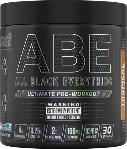 ABE Ultimate Pre-Workout Tropical (315 gr)