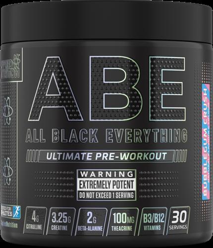 ABE Ultimate Pre-Workout Bubblegum Crush (315 gr)