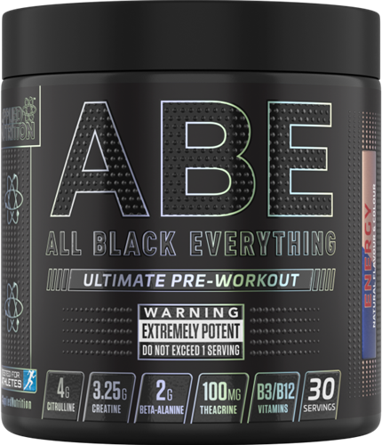 ABE Ultimate Pre-Workout Energy (315 gr)