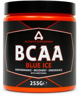 AD BCAA Blue Ice (255 gr)