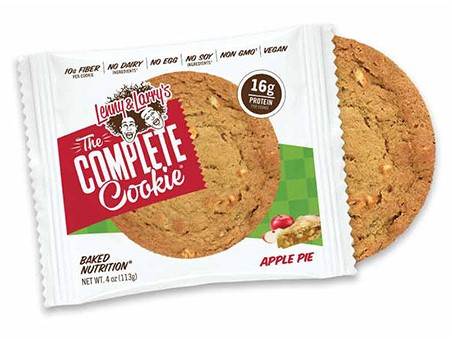 Complete Cookie Apple Pie (1 x 113 gr)