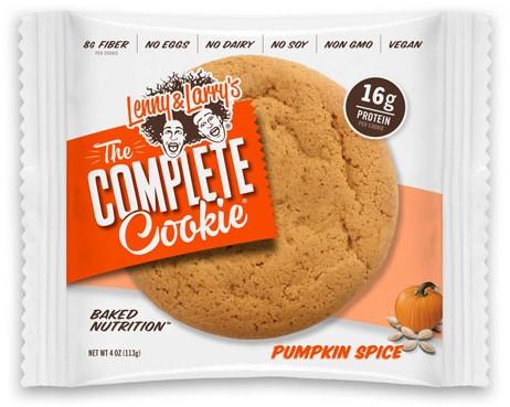 Complete Cookie Pumpkin Spice (1 x 113 gr)