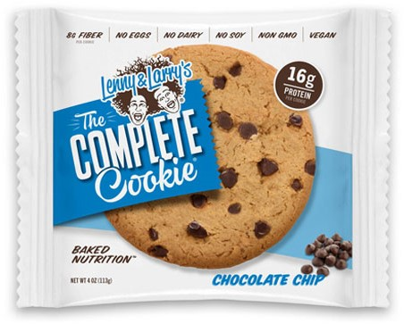 Complete Cookie Chocolate Chip (1 x 113 gr)