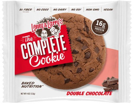Complete Cookie Double Chocolate Chunk (1 x 113 gr)