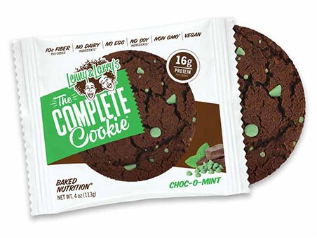 Complete Cookie Chocolate Mint (1 x 113 gr)