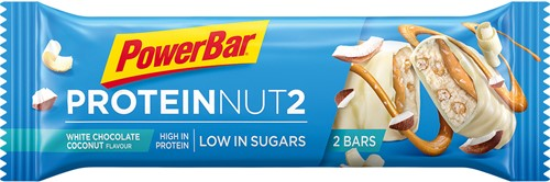 Protein Nut2 Bar White Chocolate Coconut (1 x 45 gr)