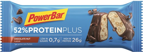 Protein Plus Bar 52% Chocolate Nut (1 x 50 gr)