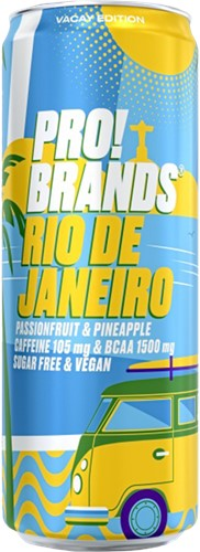 AminoPro Drink Rio de Janeiro (1 x 330 ml)