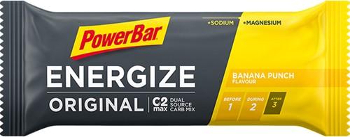 Energize Bar Banana Punch (1 x 55 gr)