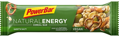 Natural Energy Bar Sweet'n Salty (1 x 40 gr)