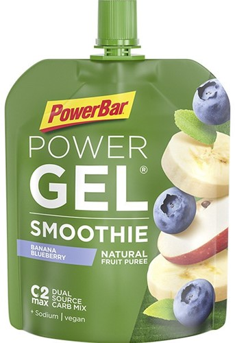 Performance Smoothie Banana Blueberry (1 x 90 gr)