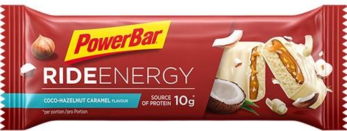 Ride Energy Bar Coco-Hazelnut Caramel (1 x 55 gr)