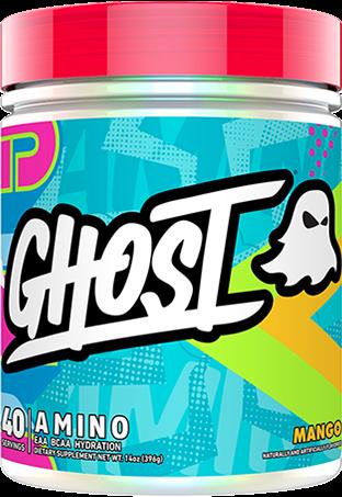 Ghost Amino Mango (396 gr)
