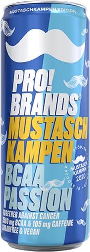AminoPro Drink Movember (24 x 330 ml)